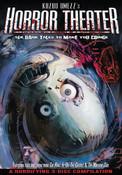 Kazuo Umezz's Horror Theater DVD Litebox
