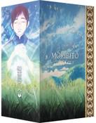 Moribito Guardian of the Spirit DVD 7-8 + Artbox
