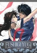 Fushigi Yugi OVA Collection DVD