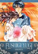Fushigi Yugi Eikoden DVD