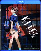 KITE Uncut Blu-ray