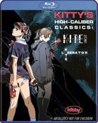 Kitty's High-Caliber Classics Blu-ray