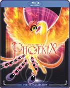 Osamu Tezuka's Phoenix The Perfect Collection Blu-ray