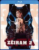 Zeiram 2 Blu-ray