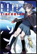 Kite Liberator Special Edition DVD