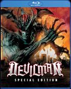 Devilman Special Edition Blu-ray
