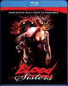 Blood Sisters Blu-ray