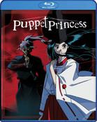 Puppet Princess Blu-ray