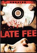 Late Fee DVD