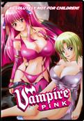 Vampire Pink DVD