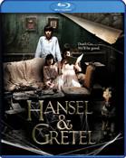 Hansel and Gretel Blu-ray