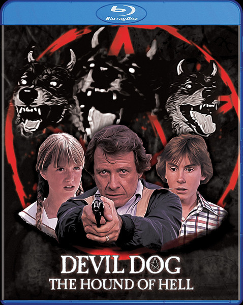 Devil Dog The Hound of Hell Special Purebred Edition Blu-ray