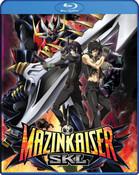 Mazinkaiser SKL Blu-ray