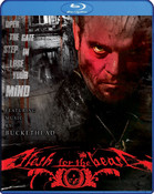 Flesh for the Beast Blu-ray