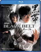 Black Belt Kuro Obi Blu-ray