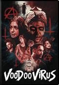 Voodoo Virus DVD