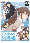 Kindred Spirits on the Roof Limited Edition DVD-ROM