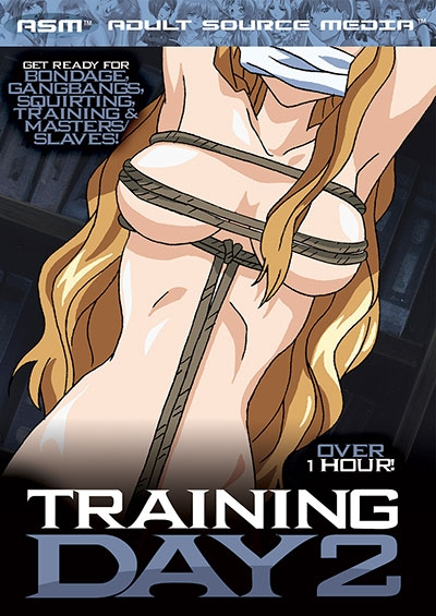 Training Day 2 DVD