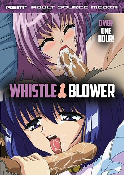 Whistle Blower DVD