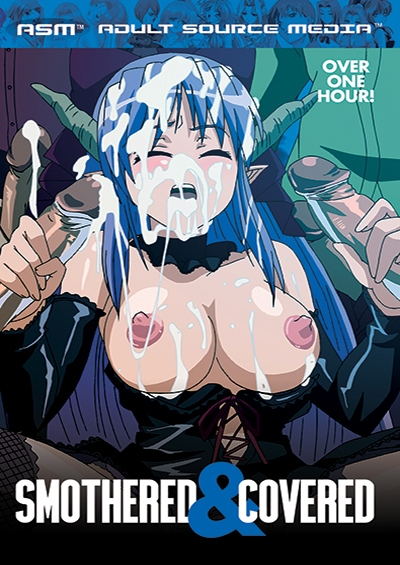 Smothered & Covered DVD