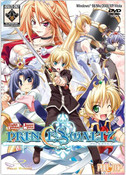 Princess Waltz DVD-ROM Game (Windows)