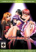 Idols Galore/Slave Pageant DVD-ROM Game Set (Windows)