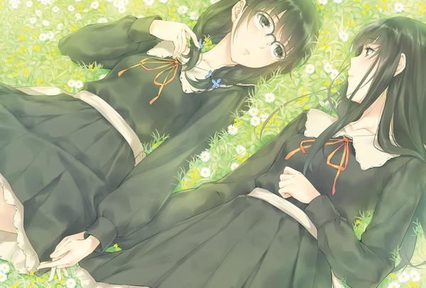 Flowers -Le volume sur printemps- DVD-ROM Game (Windows)