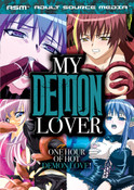 My Demon Lover DVD