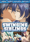 Swinging Siblings DVD