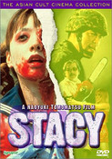 Stacy DVD LiveAction