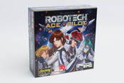 Robotech Ace Pilot Card Game