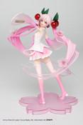 Hatsune Miku Sakura Miku 2020 Ver Vocaloid Figure