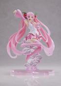 Hatsune Miku Jump Ver Vocaloid Limited Edition Prize Figure