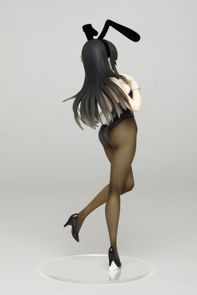 Mai Sakurajima Rascal Does Not Dream of Bunny Girl Senpai Prize Figure