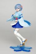 Rem Kimono Maid Ver Re:ZERO Figure