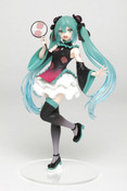 Hatsune Miku Mandarin Dress Ver Prize Figure