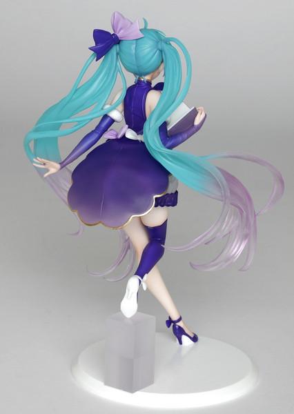 Hatsune Miku 3rd Season Winter Ver Prize Figure