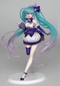 Hatsune Miku 3rd Season Winter Ver Prize Figure