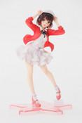 Megumi Kato Heroine Uniform Ver Saekano Prize Figure