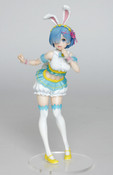 Rem Happy Easter Ver Re:ZERO Precious Prize Figure