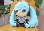 Hatsune Miku Big Plush