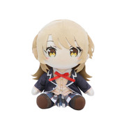 Iroha Isshiki My Teen Romantic Comedy SNAFU Big Plush