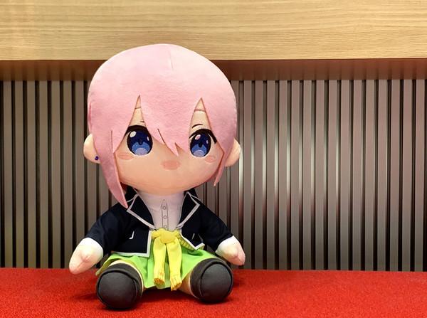 Ichika Nakano The Quintessential Quintuplets Big Plush