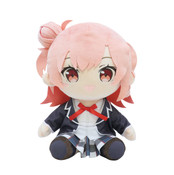 Yui Yuigahama My Teen Romantic Comedy SNAFU Big Plush