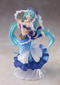 Hatsune Miku Mermaid Princess Ver AMP Prize Figure