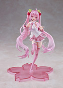 Sakura Miku Stage Face 2nd Season Ver Vocaloid Figure