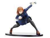 Nobara Kugisaki Fighting Stance Ver Jujutsu Kaisen Prize Figure