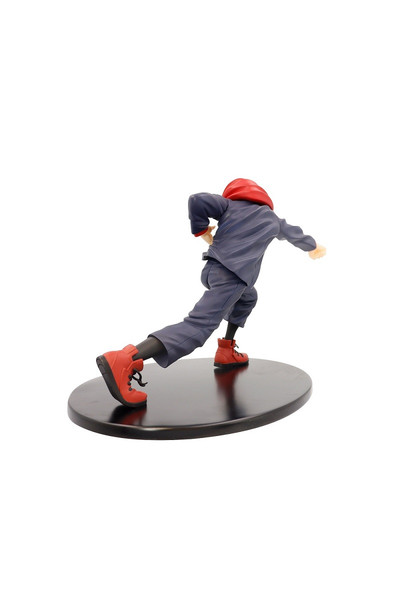 Yuji Itadori Fighting Stance Ver Jujutsu Kaisen Prize Figure