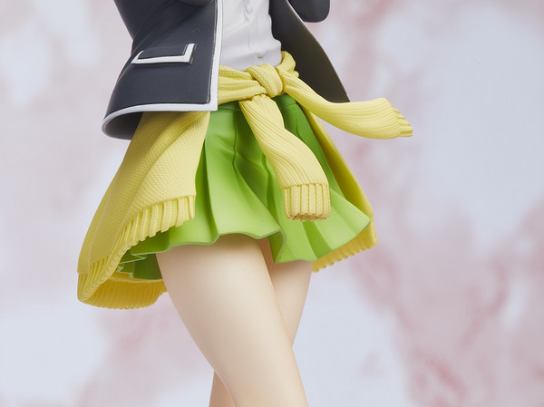 Ichika Nakano Uniform Ver The Quintessential Quintuplets Prize Figure