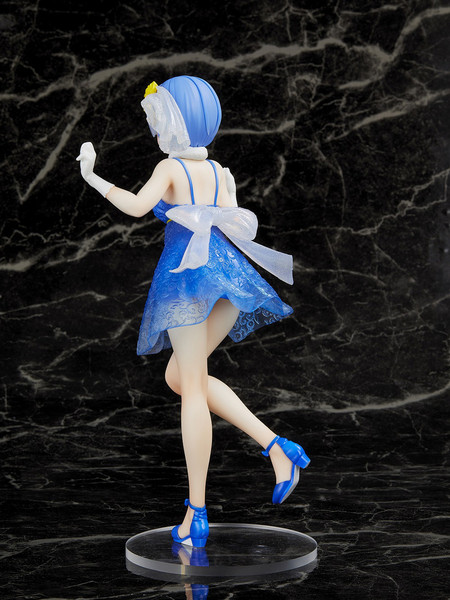 Rem Going Out Ver Re:ZERO Prize Figure